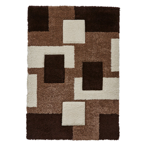 Think Rugs Fashion Beige