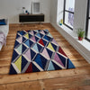 Think Rugs Fiona Howard Zig Zag
