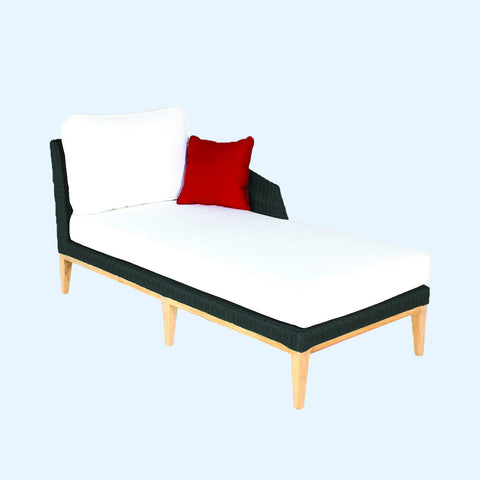 Grace Chaise Sofa - Left