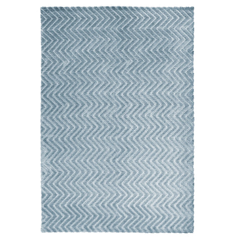 Plantation Rug Co. Heavenly Dark Blue