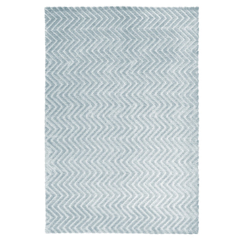 Plantation Rug Co. Heavenly Light Blue