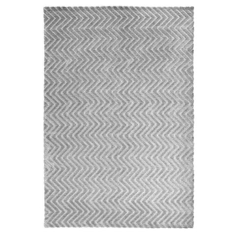 Plantation Rug Co. Heavenly Dark Grey