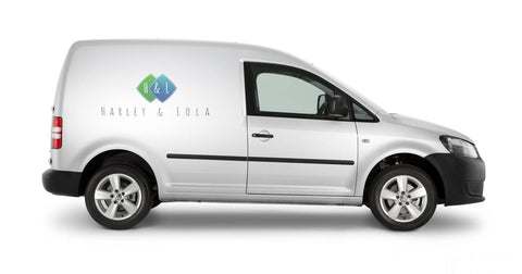 Guernsey Delivery Surcharge - - Delivery Surcharge by Kinetic available from Harley & Lola