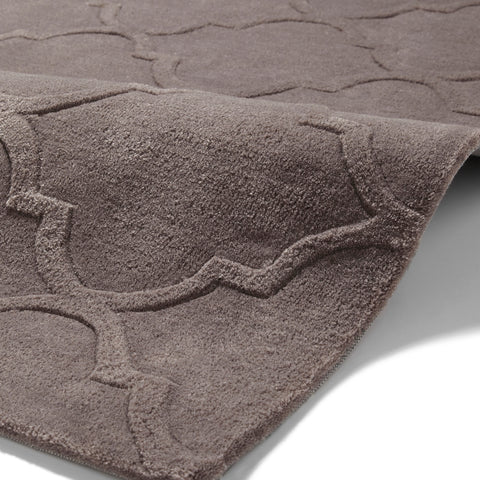 Think Rugs Hong Kong Mink