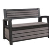 Norfolk Leisure Hudson Storage Bench Duotech TM