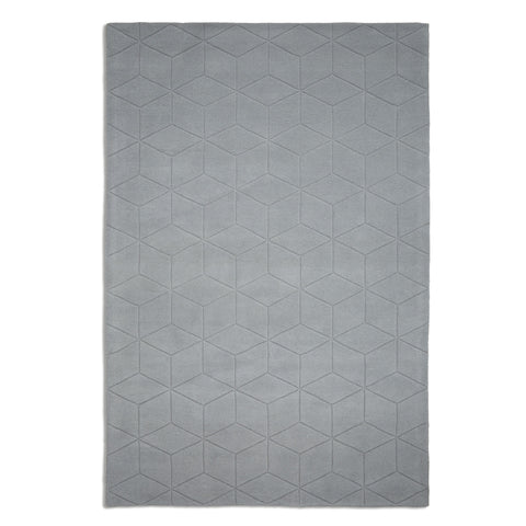 Plantation Rug Co. Illusory Grey