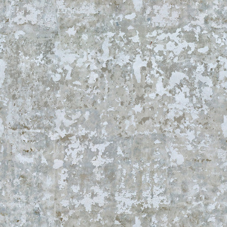 Crumbled Plaster Wallpaper