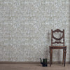 Crumbled Plaster Wallpaper - - Wallpaper by Debbie McKeegan available from Harley & Lola - 3