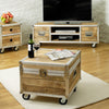 Roadie Chic Coffee Trunk - - Living Room by Baumhaus available from Harley & Lola - 6