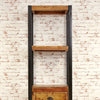 Urban Chic Alcove Bookcase (with drawers) - - Living Room by Baumhaus available from Harley & Lola - 6
