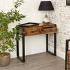 Urban Chic Console Table - - Living Room by Baumhaus available from Harley & Lola - 2