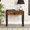Urban Chic Console Table - - Living Room by Baumhaus available from Harley & Lola - 3