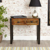Urban Chic Console Table - - Living Room by Baumhaus available from Harley & Lola - 4