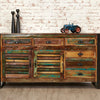 Urban Chic Large Sideboard - - Living Room by Baumhaus available from Harley & Lola - 4