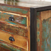 Urban Chic Large Sideboard - - Living Room by Baumhaus available from Harley & Lola - 6