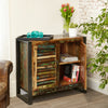 Urban Chic Small Sideboard - - Living Room by Baumhaus available from Harley & Lola - 2