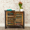 Urban Chic Small Sideboard - - Living Room by Baumhaus available from Harley & Lola - 4