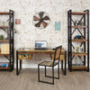 Urban Chic Computer Desk / Dressing Table - - Home Office by Baumhaus available from Harley & Lola - 5