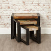 Urban Chic Nest of Tables - - Living Room by Baumhaus available from Harley & Lola - 5
