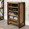 Urban Chic Entertainment Cabinet - - Living Room by Baumhaus available from Harley & Lola - 1