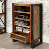 Urban Chic Entertainment Cabinet - - Living Room by Baumhaus available from Harley & Lola - 4