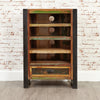 Urban Chic Entertainment Cabinet - - Living Room by Baumhaus available from Harley & Lola - 2
