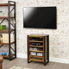 Urban Chic Entertainment Cabinet - - Living Room by Baumhaus available from Harley & Lola - 5