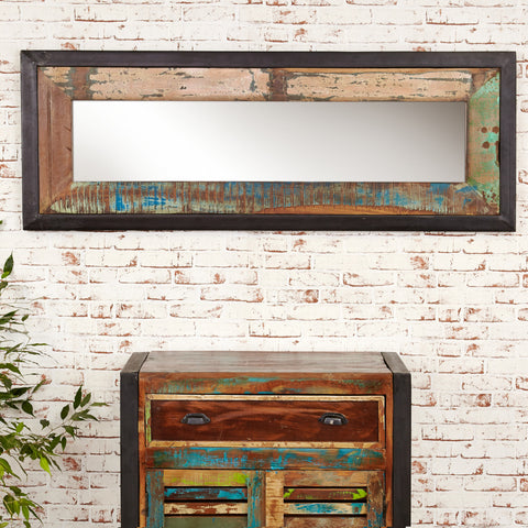 Baumhaus Urban Chic Mirror Medium