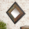 Urban Chic Mirror Small - - Living Room by Baumhaus available from Harley & Lola - 3