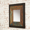 Urban Chic Mirror Small - - Living Room by Baumhaus available from Harley & Lola - 4