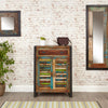 Urban Chic Mirror Small - - Living Room by Baumhaus available from Harley & Lola - 5