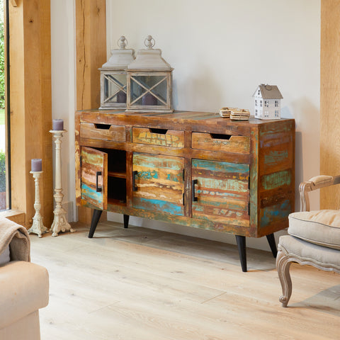 Baumhaus Coastal Chic Large Sideboard