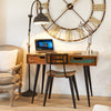 Baumhaus Coastal Chic Laptop Desk / Dressing Table