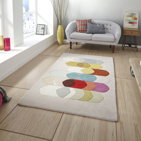 Think Rugs Inaluxe Coda Rug