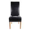 Krista Bonded Leather Chair - - Dining Room by Shankar available from Harley & Lola - 7