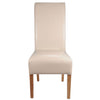 Krista Bonded Leather Chair - - Dining Room by Shankar available from Harley & Lola - 20