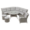 King Corner Sofa Set