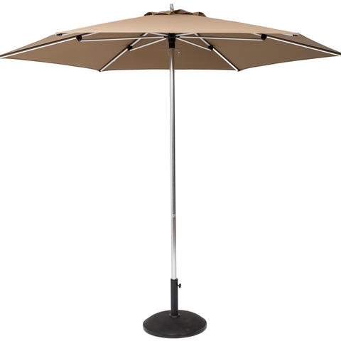 Norfolk Leisure King Parasol 2.7m