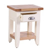 Rustic Bedside Table - - Living Room by Besp-Oak available from Harley & Lola - 5