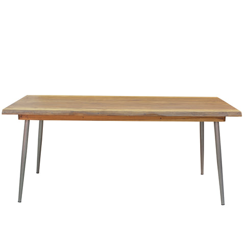 Hoxton Mango Wood Dining Table
