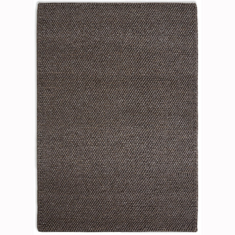 Plantation Rug Co. Loopy Brown