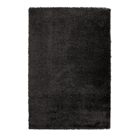 Think Rugs Loft Black