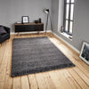Think Rugs Loft Grey