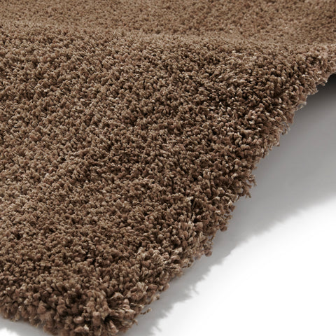 Think Rugs Loft Light Brown