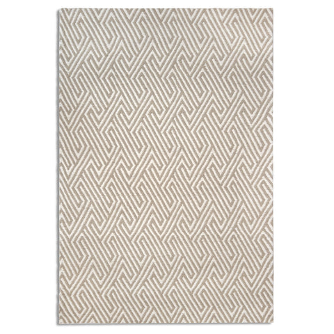 Plantation Rug Co. Maisey Cream
