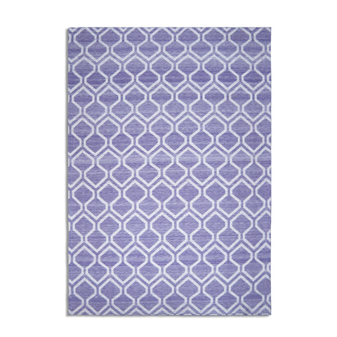 Plantation Rug Co. Medina Purple