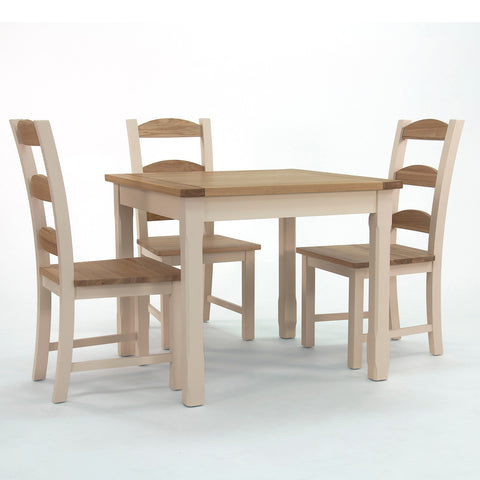 Camden Dining Table - 90cm x 90cm