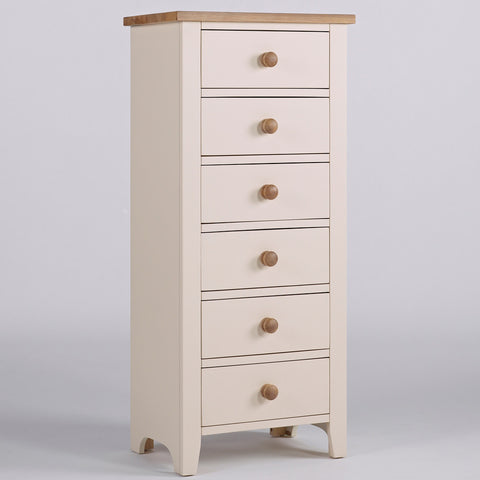 Camden Tallboy - - Bedroom by Ametis available from Harley & Lola - 1