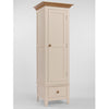 Camden Single Wardrobe - - Living Room by Ametis available from Harley & Lola - 1