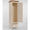 Camden Single Wardrobe - - Living Room by Ametis available from Harley & Lola - 2